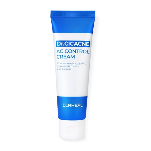 Dr.CICACNE AC CONTROL CREAM 40ml